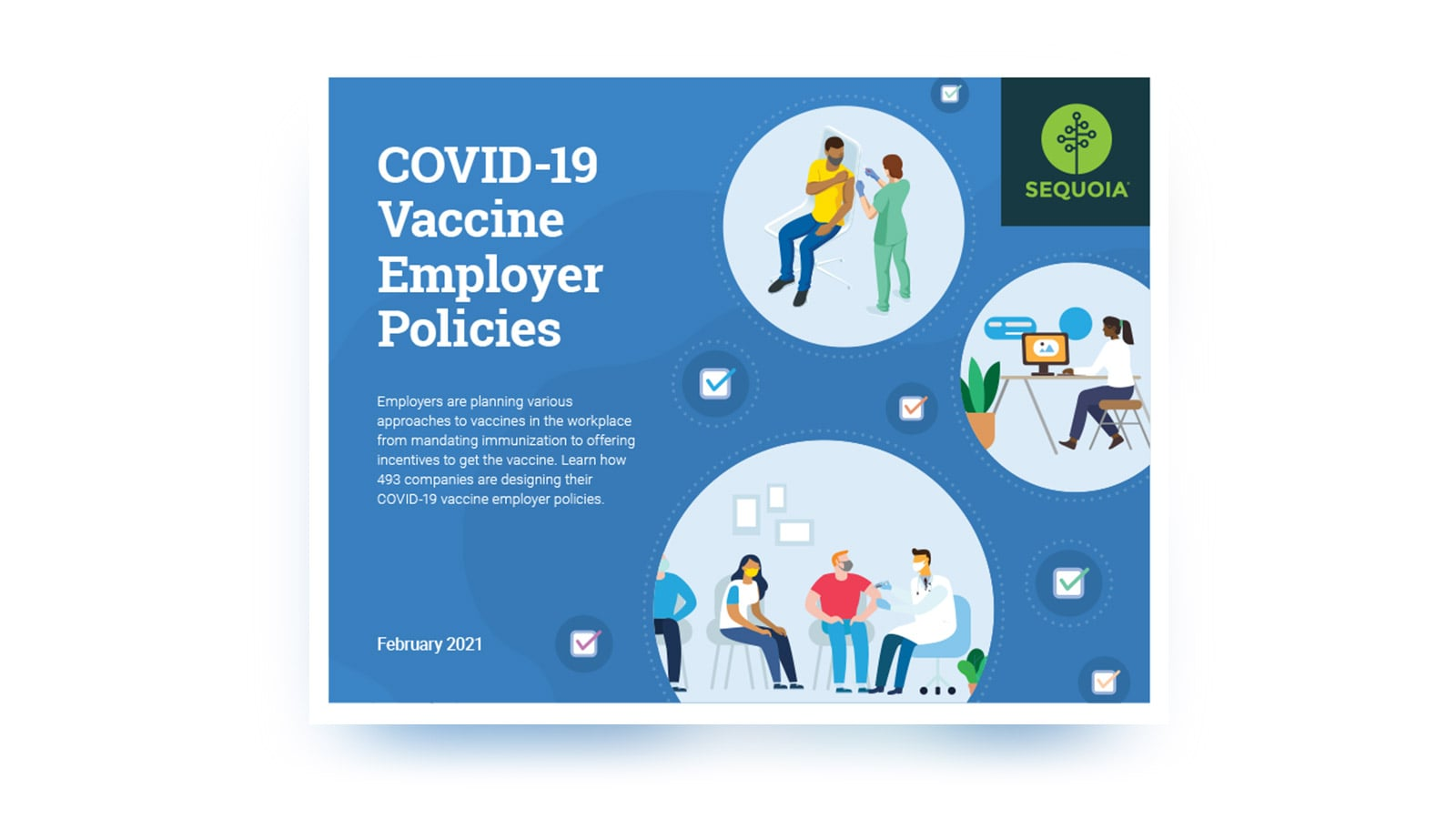 Return to Workplace Report Cover